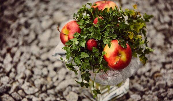 Bukiet warzywny 1