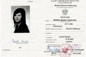 Monika Cebula dietetyk certyfikaty_002