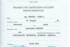 Monika Cebula dietetyk certyfikaty_003