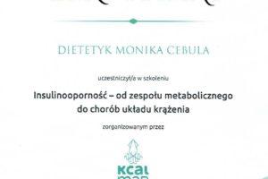 Monika Cebula dietetyk certyfikaty_008