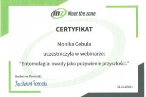 Monika Cebula dietetyk certyfikaty_014